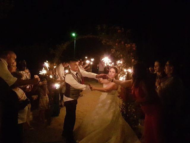 O casamento de Marino e Cláudia em Ervedosa do Douro, São João da Pesqueira 2