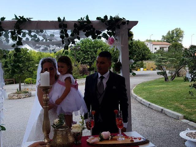 O casamento de Marino e Cláudia em Ervedosa do Douro, São João da Pesqueira 4