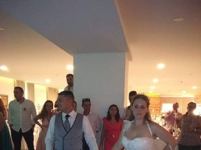 O casamento de Marino e Cláudia em Ervedosa do Douro, São João da Pesqueira 5