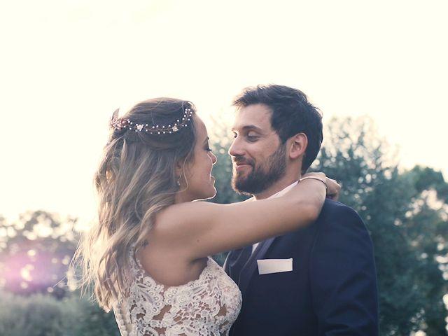 O casamento de Sofia e Marco