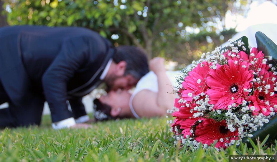 O casamento de Nuno e Susana em Cascais, Cascais