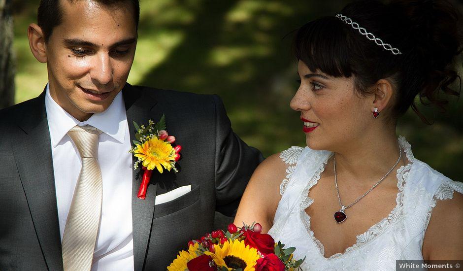 O casamento de Sérgio e Susana em Alcabideche, Cascais