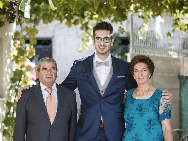 O casamento de Daniel e Inês em Viseu, Viseu (Concelho) 20