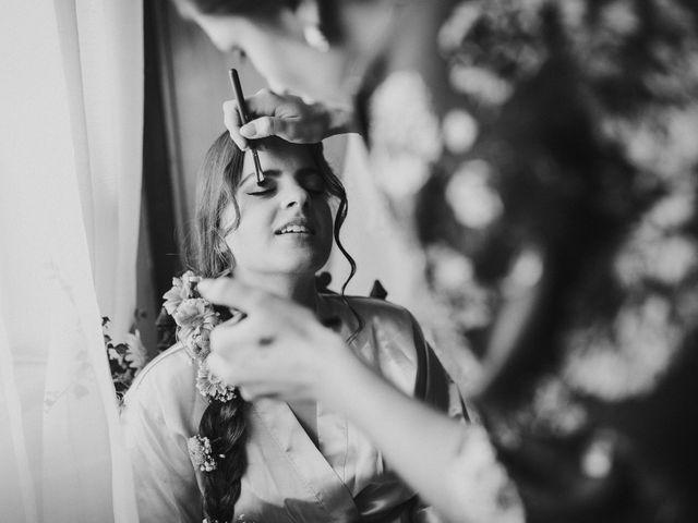 O casamento de Daniel e Inês em Viseu, Viseu (Concelho) 25