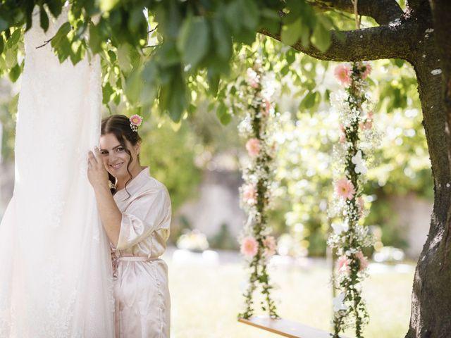 O casamento de Daniel e Inês em Viseu, Viseu (Concelho) 30