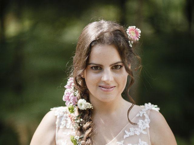 O casamento de Daniel e Inês em Viseu, Viseu (Concelho) 44