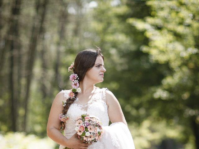 O casamento de Daniel e Inês em Viseu, Viseu (Concelho) 45