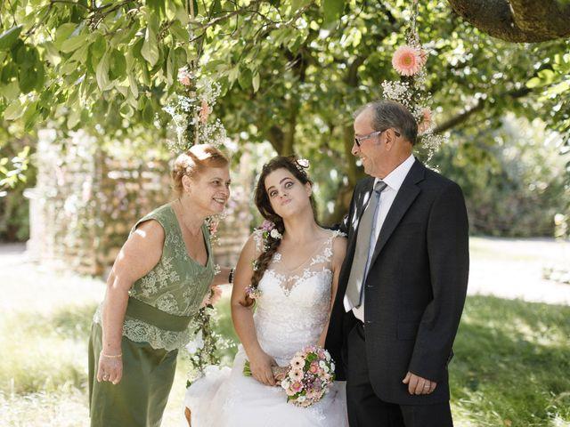 O casamento de Daniel e Inês em Viseu, Viseu (Concelho) 54
