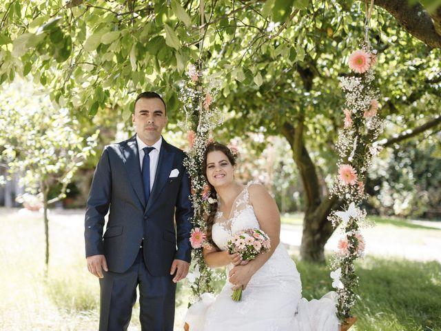 O casamento de Daniel e Inês em Viseu, Viseu (Concelho) 55