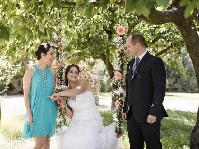 O casamento de Daniel e Inês em Viseu, Viseu (Concelho) 56