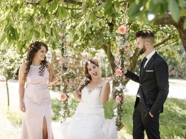 O casamento de Daniel e Inês em Viseu, Viseu (Concelho) 59