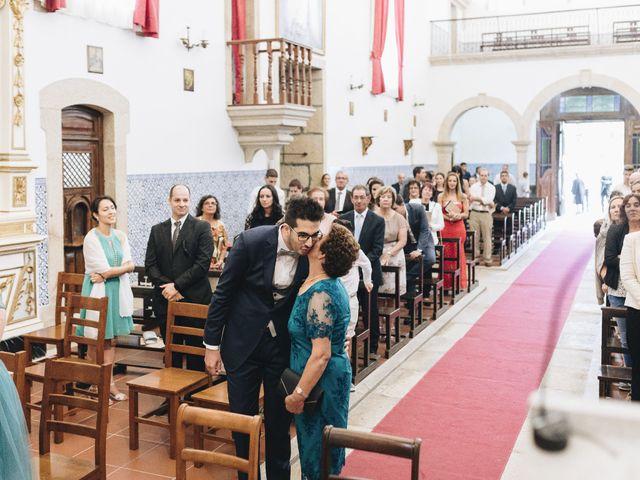 O casamento de Daniel e Inês em Viseu, Viseu (Concelho) 69