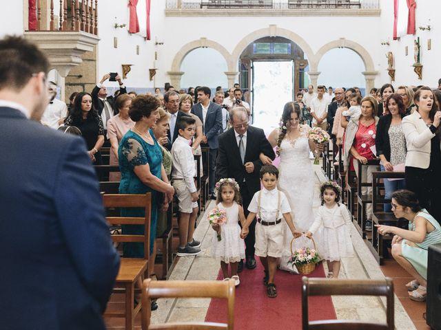 O casamento de Daniel e Inês em Viseu, Viseu (Concelho) 72