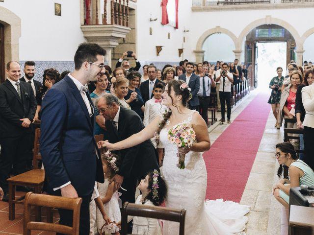 O casamento de Daniel e Inês em Viseu, Viseu (Concelho) 73