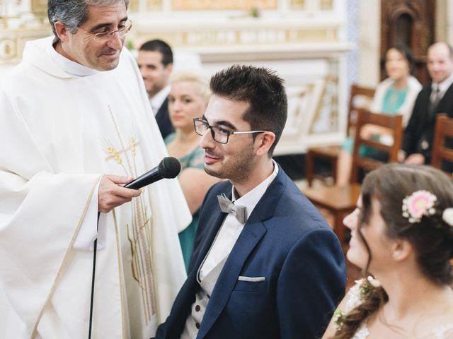 O casamento de Daniel e Inês em Viseu, Viseu (Concelho) 75
