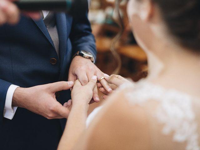 O casamento de Daniel e Inês em Viseu, Viseu (Concelho) 78