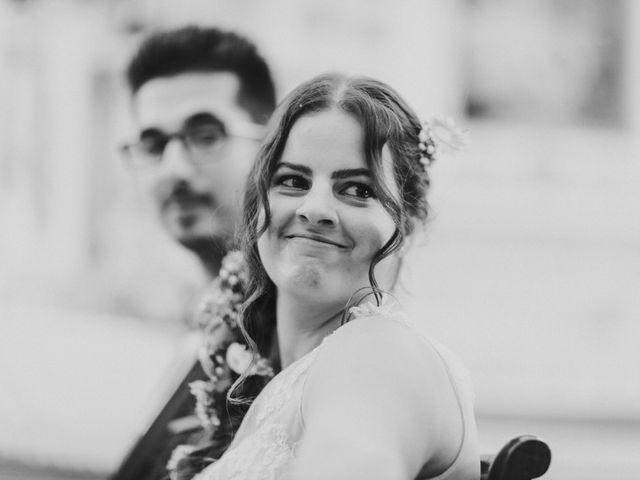 O casamento de Daniel e Inês em Viseu, Viseu (Concelho) 80