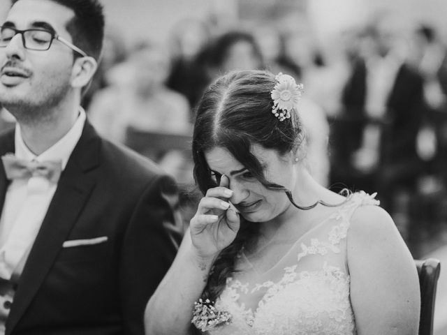 O casamento de Daniel e Inês em Viseu, Viseu (Concelho) 85