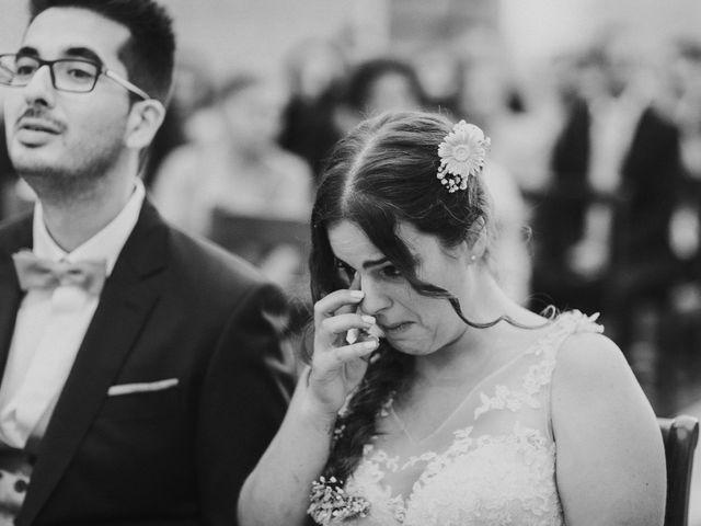 O casamento de Daniel e Inês em Viseu, Viseu (Concelho) 86