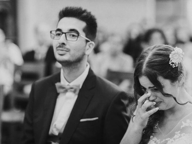 O casamento de Daniel e Inês em Viseu, Viseu (Concelho) 87