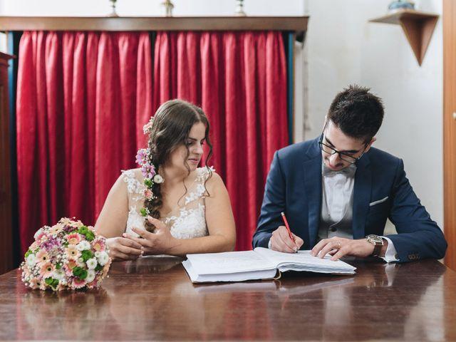 O casamento de Daniel e Inês em Viseu, Viseu (Concelho) 89