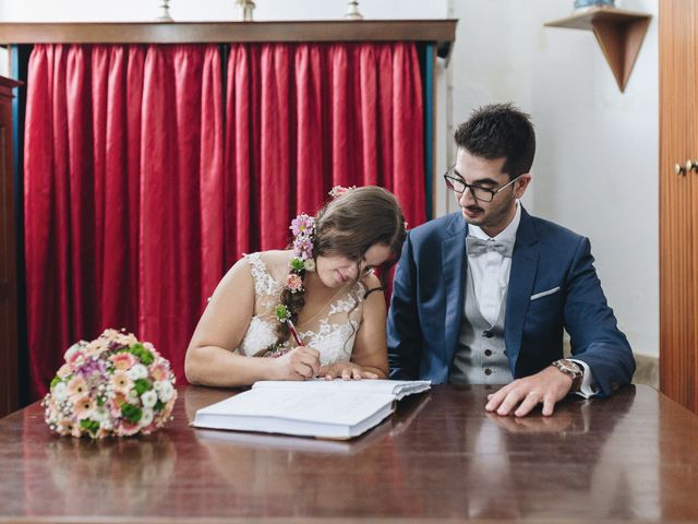 O casamento de Daniel e Inês em Viseu, Viseu (Concelho) 90
