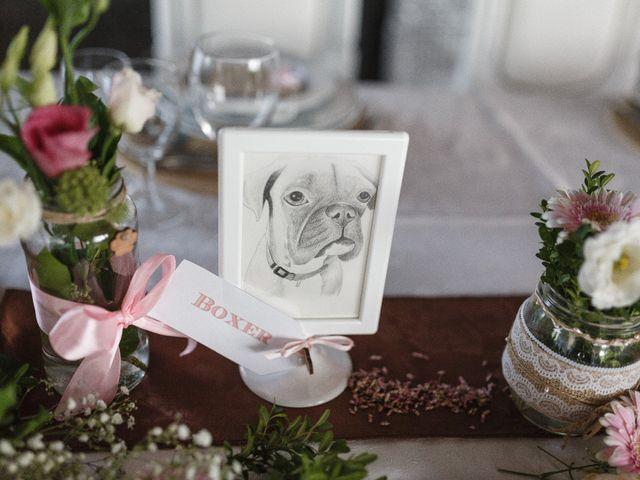 O casamento de Daniel e Inês em Viseu, Viseu (Concelho) 99