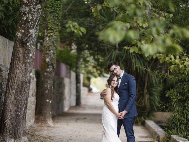 O casamento de Daniel e Inês em Viseu, Viseu (Concelho) 115