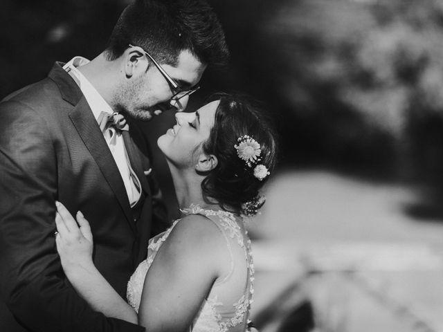 O casamento de Daniel e Inês em Viseu, Viseu (Concelho) 125