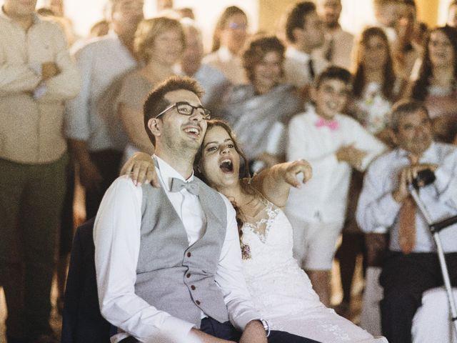 O casamento de Daniel e Inês em Viseu, Viseu (Concelho) 137