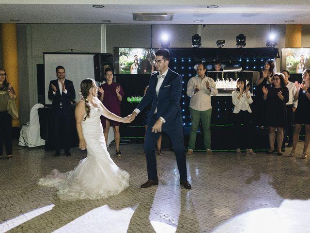 O casamento de Daniel e Inês em Viseu, Viseu (Concelho) 139