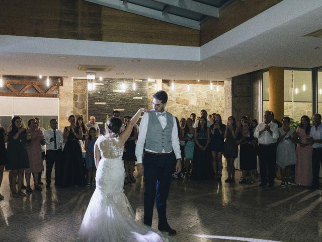 O casamento de Daniel e Inês em Viseu, Viseu (Concelho) 140