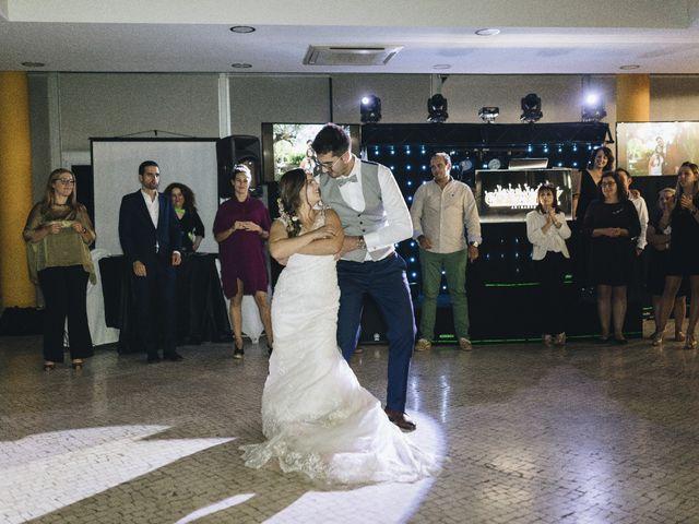 O casamento de Daniel e Inês em Viseu, Viseu (Concelho) 142