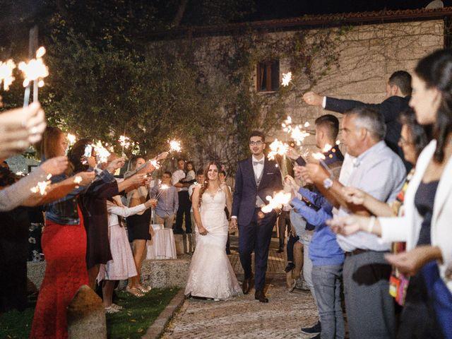 O casamento de Daniel e Inês em Viseu, Viseu (Concelho) 152