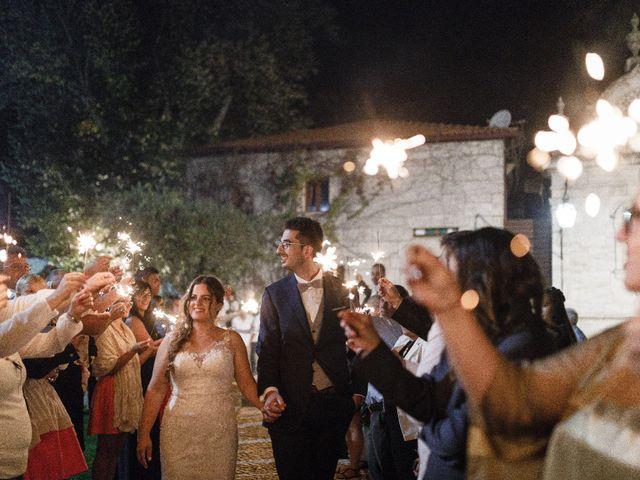 O casamento de Daniel e Inês em Viseu, Viseu (Concelho) 153