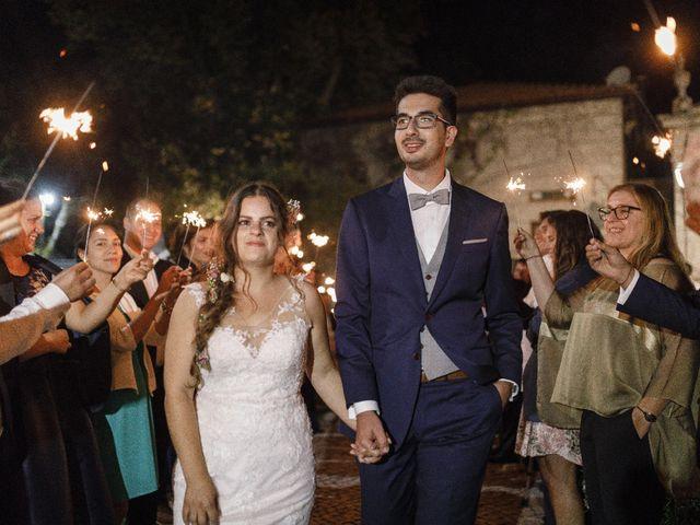 O casamento de Daniel e Inês em Viseu, Viseu (Concelho) 154