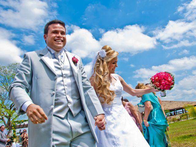 O casamento de Roberto e Poliana em Lisboa, Lisboa (Concelho) 1