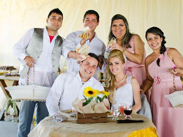 O casamento de Roberto e Poliana em Lisboa, Lisboa (Concelho) 27
