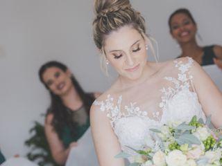 O casamento de Tânia e Tiago 3