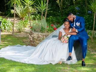 O casamento de Salim e Jesimaira 1