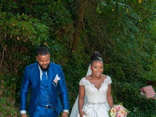 O casamento de Salim e Jesimaira 2