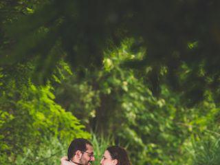 O casamento de Tânia e Ricardo 1