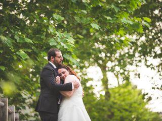 O casamento de Tânia e Ricardo 3