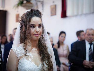 O casamento de Beatriz e Pedro 1