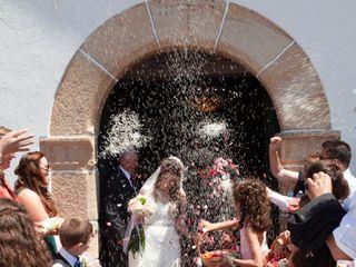 O casamento de Beatriz e Pedro 3