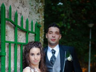 O casamento de Beatriz e Pedro