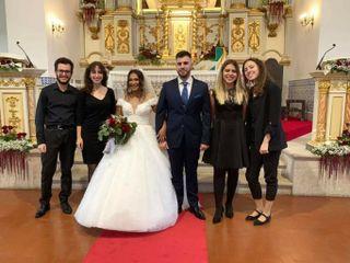 O casamento de Patrícia  e José
