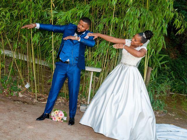 O casamento de Jesimaira e Salim em Almargem do Bispo, Sintra 5