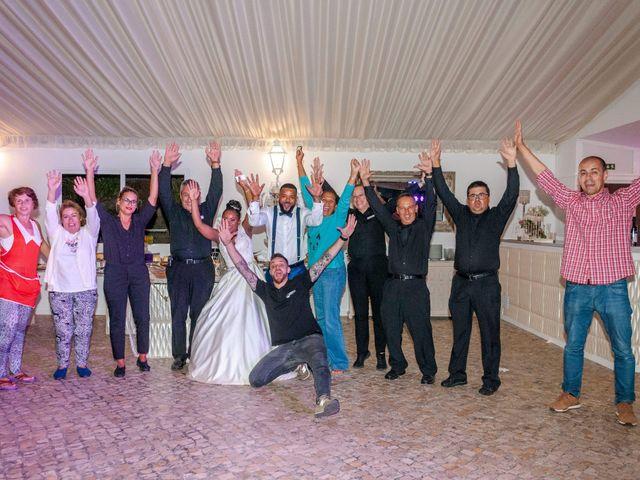 O casamento de Jesimaira e Salim em Almargem do Bispo, Sintra 7