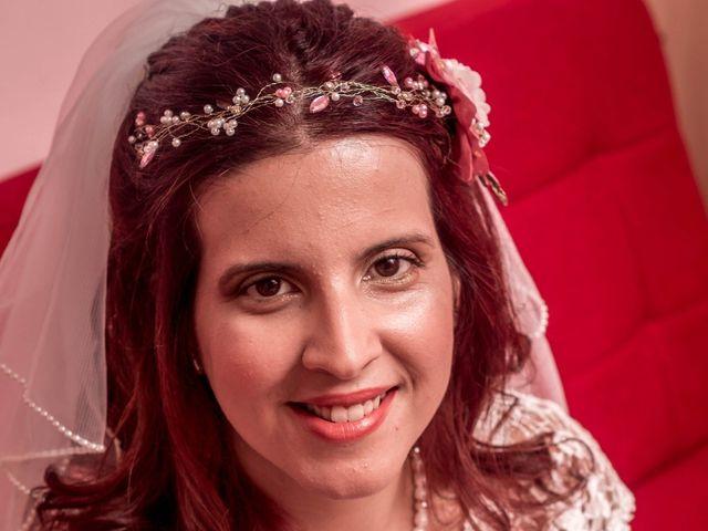 O casamento de Paulo e Cristina em Alverca do Ribatejo, Vila Franca de Xira 14